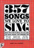 Okładka: , 357 songs we love to sing