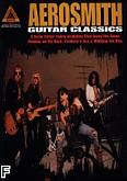 Ok�adka: Aerosmith, Aerosmith guitar classics