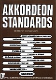 Ok�adka: , Akkordeon standards 14