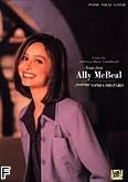 Okładka: Shepard Vonda, Songs from Ally McBeal