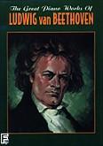 Okładka: Beethoven Ludwig van, The great piano works of