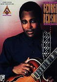 Okładka: Benson George, The Best of George Benson