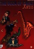 Okładka: , The book of great jazz