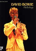 Okładka: Bowie David, Anthology 67-84 pvg