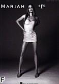 Okładka: Carey Mariah, #1's