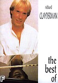 Ok�adka: Clayderman Richard, Best of