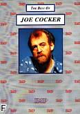 Okładka: Cocker Joe, The best of Joe Cocker