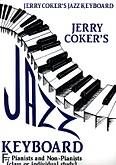 Okładka: Jerry Coker, Jerry Coker's Jazz Keyboard