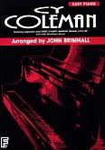 Ok�adka: Coleman Cy, Easy piano