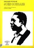 Okładka: Coltrane John, Jazz style sax