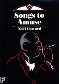 Ok�adka: Coward Noel, Songs to amuse