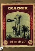 Okładka: Cracker, The Golden Age