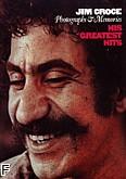 Okładka: Croce Jim, His greatest hits