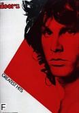 Okładka: Doors The, Greatest Hits PVC