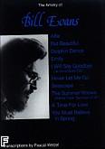 Okładka: Evans Bill, Artistry of 1