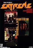 Okładka: Extreme, Guitar anthology series