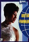 Ok�adka: Franklin Aretha, 20 greatest hits