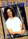 Ok�adka: Kenny G, Best of piano solos