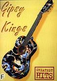 Ok�adka: Gipsy Kings, Greatest hits