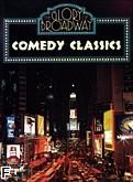Okładka: , The glory of Broadway. Comedy classics.