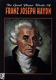 Ok�adka: Haydn Franz Joseph, The great piano works of