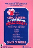 Ok�adka: Herman Jerry, Hello Dolly