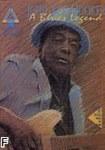 Ok�adka: Hooker John Lee, A blues legend