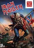 Okładka: Iron Maiden, Iron Maiden