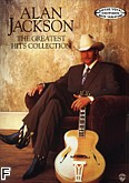 Ok�adka: Jackson Alan, The Greatest hits collection