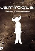 Okładka: Jamiroquai, The return of the space cowboy