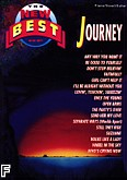 Ok�adka: Journey, New best of