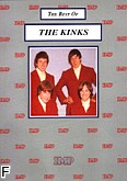 Ok�adka: Kinks The, Best of
