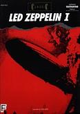 Okładka: Led Zeppelin, 1st album