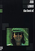 Okładka: Lennon John, Best of