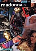 Okładka: Madonna, Greatest hits so far...