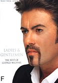 Ok�adka: Michael George, Ladies & gentlemen. The best of George Michael