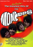 Okładka: Monkees The, Greatest hits