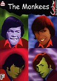 Ok�adka: Monkees The, The Monkees guitar legends