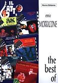 Okładka: Morricone Ennio, The best of