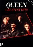 Okładka: Queen, Greatest hits