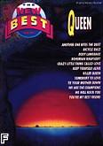 Okładka: Queen, New best of