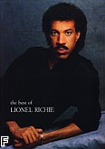 Okładka: Richie Lionel, Best of