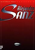 Okładka: Sanz Alejandro, Antologia