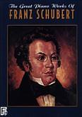 Okładka: Schubert Franz, The great piano works of