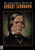 Ok�adka: Schumann Robert, The great piano works of