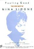 Okładka: Simone Nina, Feeling good. The very best of