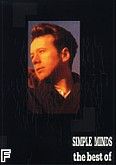 Ok�adka: Simple Minds, Best of