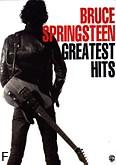 Okładka: Springsteen Bruce, Greatest hits