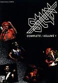 Ok�adka: Styx, Complete vol 1