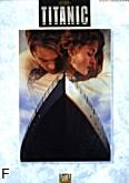 Ok�adka: Horner James, Titanic